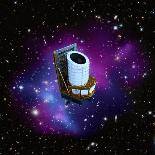 Euclid Mission